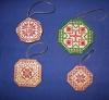 Ackworth Ornaments