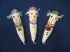 Snow Drop Ornaments